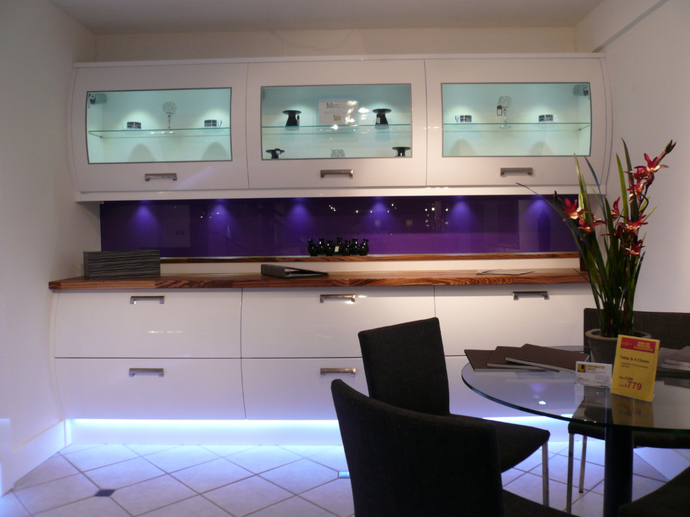 Contract Kitchen and Bathroom Gallery