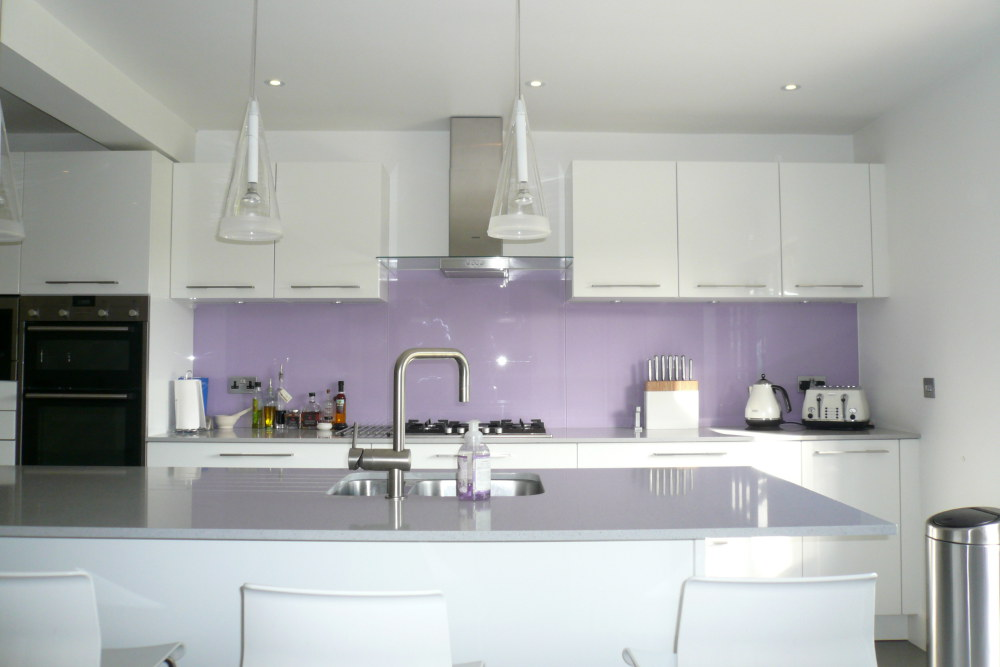 Kitchen And Bathroom Gallery Gx Glass Bespoke Interior Glass Solutions Gx Glass